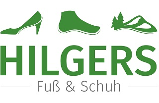 Schuh Hilgers
